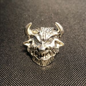 Demon Ring